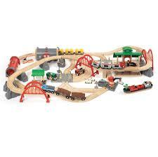 Imaginarium Train Set With Table 55 Piece 72 Best Brio Train Images On Pinterest Train Tracks Wooden