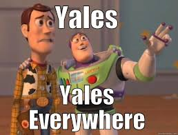 Yales Everywhere - toy story memes quickmeme