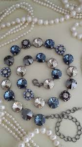 make swarovski crystal necklace images Best 25 swarovski crystal necklace ideas swarovski jpg