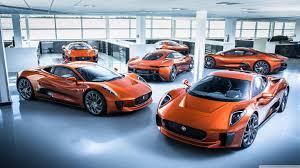 hybrid supercars jaguar c x75 hybrid electric supercars 4k hd desktop wallpaper