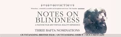 Movie About People Going Blind Notes On Blindness Home Facebook
