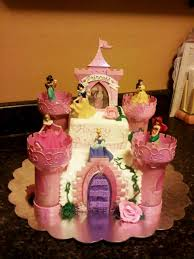 beautiful disney princess birthday cake collection best birthday