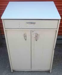 Geneva Metal Kitchen Cabinets by 100 50s Kitchen Cabinet Renovation Archives Natalie Cox