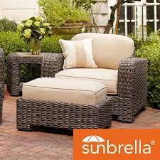 Patio Furniture Sofa by Outdoor Cushions Outdoor Furniture The Home Depot
