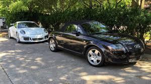 coal 2002 audi tt quattro roadster u2013 the impulse purchase