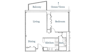 sample floorplans u2014 water u0027s edge apartments