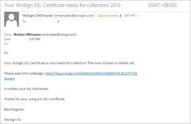 free ssl certificate for 3 years and up to 100 domains it talks