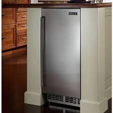 ice machine for home vivco ice machines u line home ice maker bi