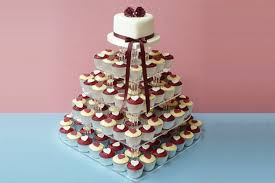 cupcake wedding cake cupcake wedding cakes ideas wedding cake cake ideas by prayface net