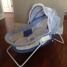 Ohio travel bed for baby images Find more travel bassinet 39 fisher price calming vibrations 39 40 jpg