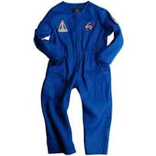 the cool science dad astronaut halloween costume