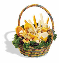 cheese basket gourmet food the nibble lowfat cheese diet cheese and yogurt