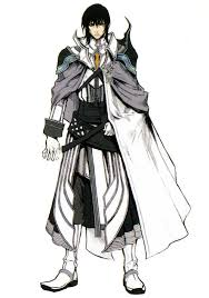 ffxiii character sketches by tetsuya nomura aqs