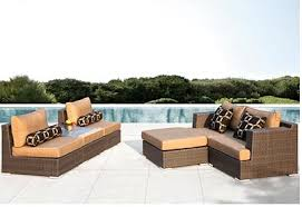 Rent Patio Furniture by Espresso Outdoor Furniture Sets Egpres