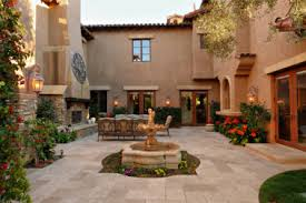 mediterranean home plans with courtyards mediterranean home plans with courtyards house plan 2017