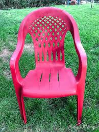 Best Spray Paint For Plastic Chairs Amazing Of Painting Plastic Chairs With Best 25 Painting Plastic