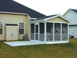 acrylic panels for screened porch colors