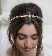 pearl headpiece bridal pearl headpiece wedding hair accessories o bridal