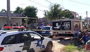 Adolescentes são assassinados a tiros em Barramares, Vila Velha ...