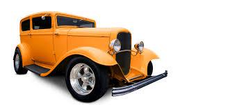 featured classic car insurance