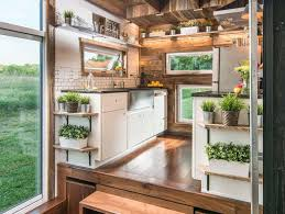 Luxury Kitchen Floor Plans Top 25 Best Tiny House Kitchens Ideas On Pinterest Tiny House