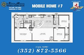 Florida Home Floor Plans Mobile Home Floor Plans North Pointe Mobile Home Sales