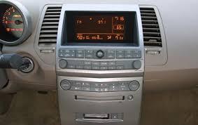 Nissan Maxima 2005 Interior 2005 Nissan Maxima Vin 1n4ba41e15c860878 Autodetective Com