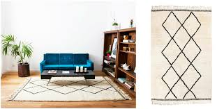 about beni ourain rugs