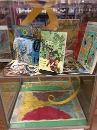 Map Of Oz Library Blog U2014 Tommy Kovac