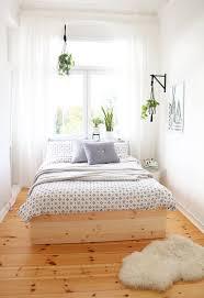 kleine schlafzimmer einrichten gestalten - Kleine Schlafzimmer