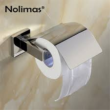 aliexpress com buy sus 304 stainless steel toilet paper holder