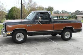 86 dodge ram 1986 dodge ram truck for sale photos technical specifications