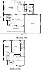 simple 2 story house plans floor plan breathtaking simple two storey house plans 13 on home