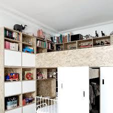 rangement mural chambre meuble de rangement chambre enfant unique ikea meuble etagere