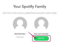 how to send spotify invites techwalla