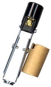 Chandelier Socket Candelabra Adjustable Base Socket L Basic Craft