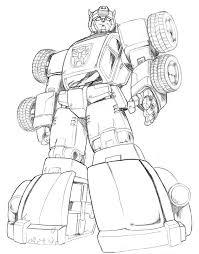 transformers bumblebee beamer deviantart
