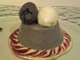 cuisine ur鑼re et des desserts desserts at pissenlit restaurant in shizuoka city