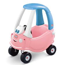 Car Dimensions In Feet Princess Cozy Coupe 30th Anniversary Edition At Little Tikes