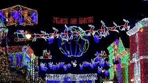 Osborne Family Spectacle Of Dancing Lights Disney U0027s Hollywood Studios 2015 The Osborne Family Spectacle Of