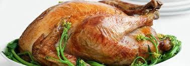 thanksgiving menu planner mindfood