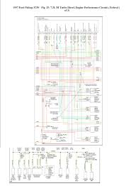 where can i find a complete wiring schematic for a 1997 ford f350