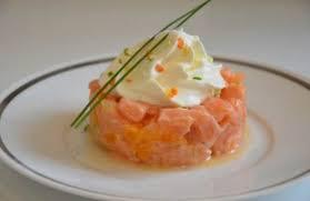 cuisine viking cuisine viking le tartare de saumon v2 mjollnir info le