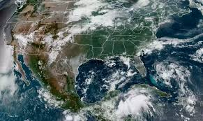 Satellite Map Usa This Satellite Imagery Of The 2017 Solar Eclipse Is Amazing