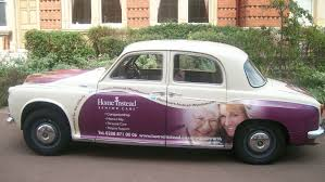 Home Instead by Home Instead Senior Care Home Instead Classic Rover 95 Earns