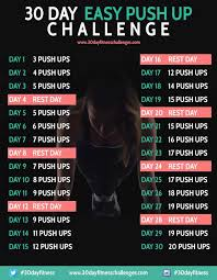 30 day abs squats and push ups challenge yellow 30 day
