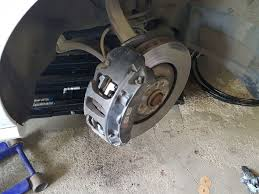 audi q7 brake pad replacement cost to fix scratch and dent audiworld forums