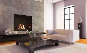 minimalist fireplace room beauty square black modern minimalist fireplace within