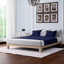 Heavy Duty Platform Bed Frames Old Fashioned Raised Bed Frame Images Picture Frame Ideas