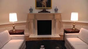 office furniture oval office fireplace design office decor